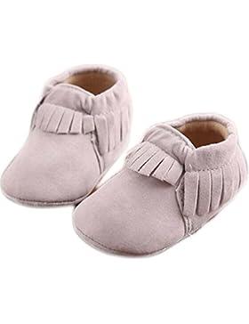 Baby Junge Mädchen Kleinkind Schuhe Weiche Sohle Säuglingsschuhe