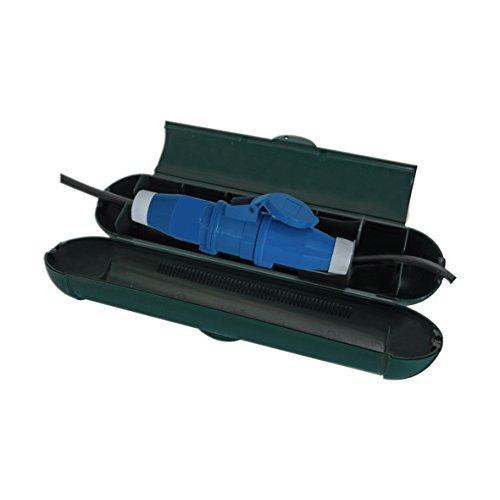ProPlus 420356 Sicherheitsbox für CEE Stecker