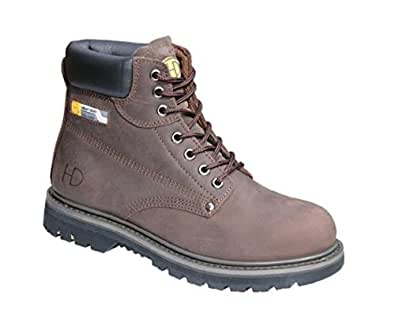 Heavy duty 33p chaussures de s curit homme chaussures et sacs - Amazon chaussure de securite ...