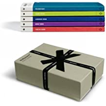 Wallpaper City Guides Business - Boxed Set