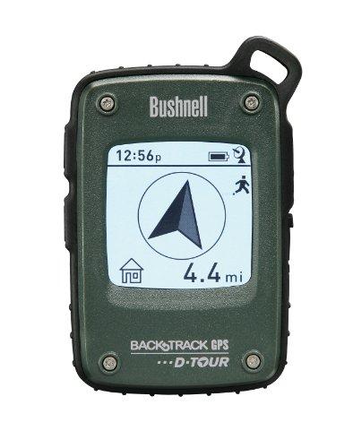 BUSHNELL BACKTRACK D-TOUR - GPS  VERDE