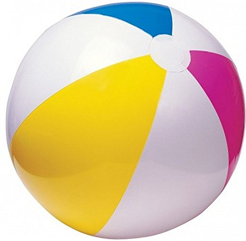 1 BEACH BALL 20