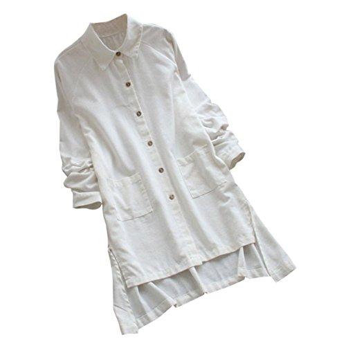 Camiseta vestido mujer blusa moda fashion streetwear 2018,Sonnena Las mujeres y Damas del vestido del Bolsillo del Botón Llanura Sin Mangas Party Clubwear vestidos fiesta citas