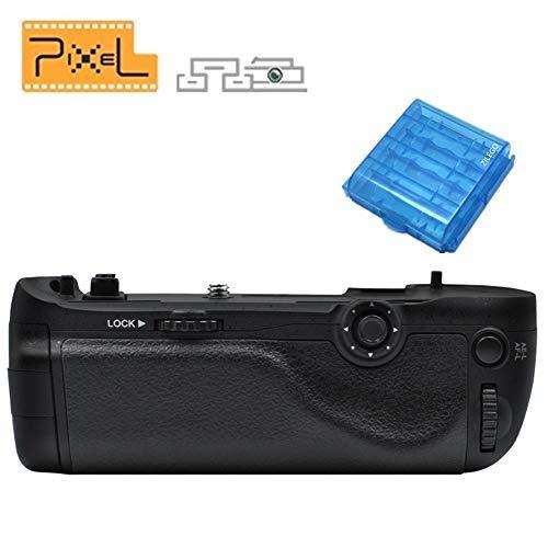 Pixel MB-D16 Batteria Impugnature Power Pack per la fotocamera reflex Nikon D750 (sostituzione per Nikon MB-D16