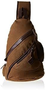 ZeleToile XB-02 Pro Nouveau Populaire Sac / Sacoches bandoulière / Sac de sport Loisirs Pour homme - Le couleur est café
