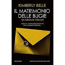 Il matrimonio delle bugie (Italian Edition)