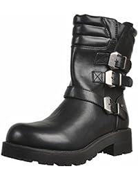 Botas para Mujer, Color Negro, Marca MTNG, Modelo Botas para Mujer MTNG 47166 Negro