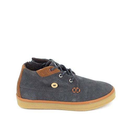 Faguo ,  Sneaker ragazza, grigio (grigio), 22 EU