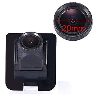 Dynavision-20mm-HD-Lens-Wasserdicht-Auto-Rckfahrkamera-Kennzeichenbeleuchtung-Kamera-fr-Mercedes-BenzC-E-S-GLK-Class-300350S400S500S600X204-W204-S204-W212-W221-W216