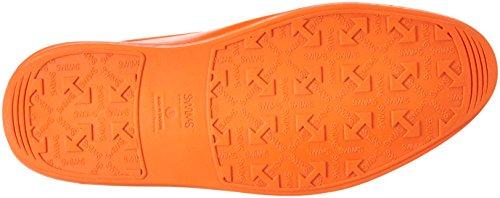 Swims Men Classics Men Galosh, Scarpe basse, Uomo Arancione (Orange)
