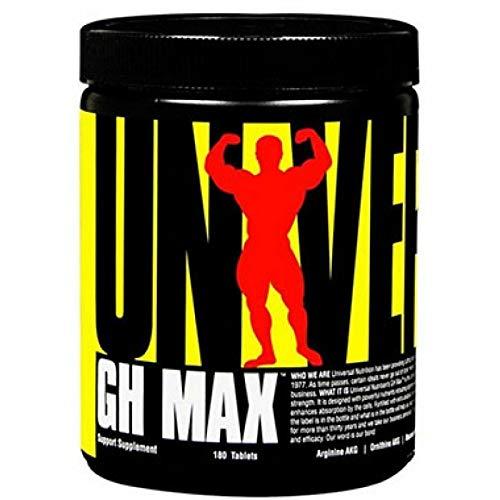 Extra Strength Tablet-vitamine (Universal Nutrition GH Max Standard)