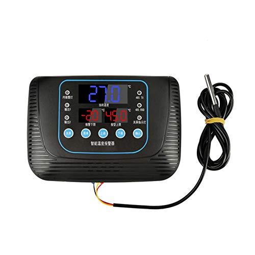 HEEPDD Régulateur de température numérique dans Le...