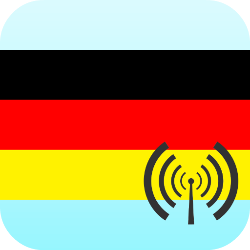 Alemán Música