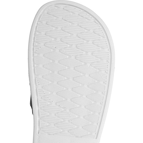 adidas Damen Adilette Cf Campus W Flip-Flops Rot (Gritra/corsen/ftwbla)