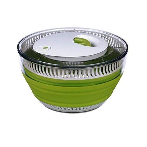 Progressive CSS-1ML Essoreuse à Salade Rétractable Grande Modèle