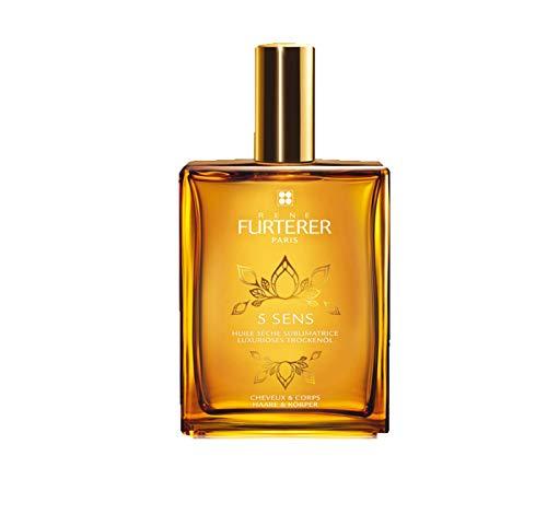 Rene Five Senses Oil Hair And Body 100ml