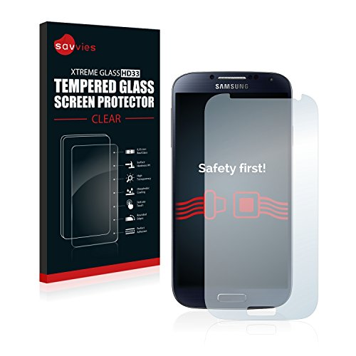 savvies-tempered-glass-samsung-galaxy-s4-i9500-screen-protector-hd-ultra-clear-9h-hardness-033mm