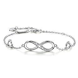 Pulsera Infinity del Amor...