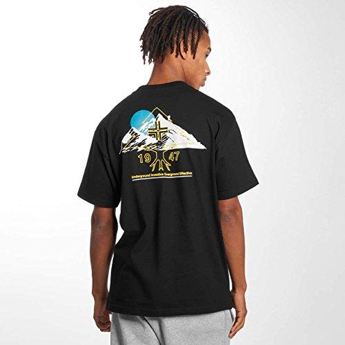 LRG Uomo Maglieria/T-Shirt Adventure Time Nero