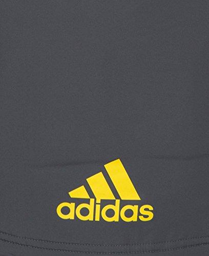 adidas Uni Femme Ski/Cross-country/d'extérieur Sport Veste Gris Grey