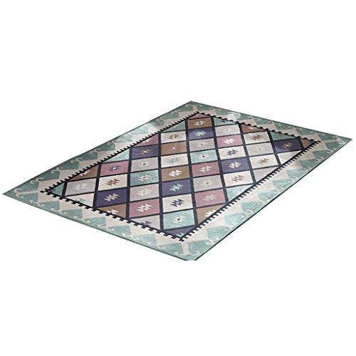 cyalz-acrilico-marrone-verde-lattice-moderna-rurale-stile-tessile-per-la-casa-porta-parlor-bagno-cuc