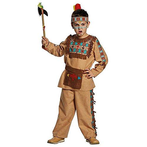 - Indianer Kostüm Für Jungen