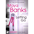 Letting Go: Surrender Trilogy Book 1 (The Surrender Trilogy)