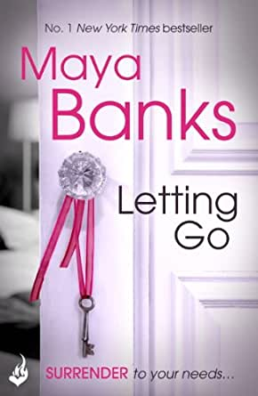 letting go maya banks pdf download
