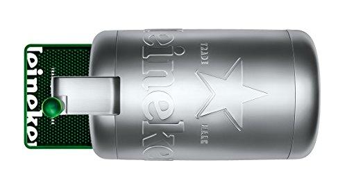 THE SUB Heineken Edition – Krups VB650E10 - 7