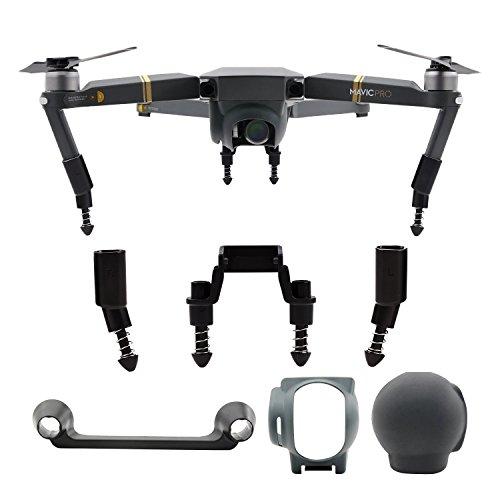 VIFLYKOO DJI Mavic Pro Quadcopter Drone 3 en 1 Accesorios Kits