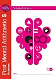 First Mental Arithmetic Book 5 Answers: Year 2, Ages 6-7