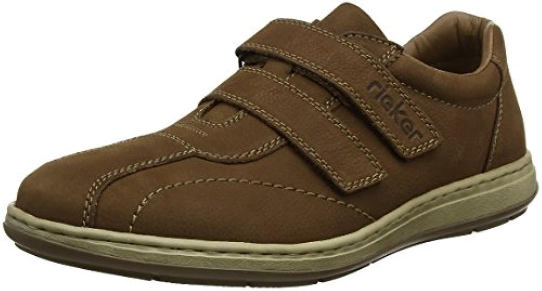 Rieker 17353, Mocasines para Hombre  Zapatos de moda en línea Obtenga el mejor descuento de venta caliente-Descuento más grande