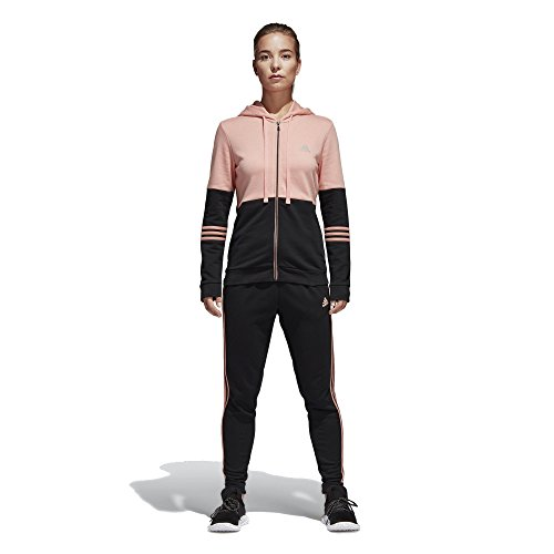 Adidas WTS Co Energize Chándal, Mujer, (Rosa/Negro), M