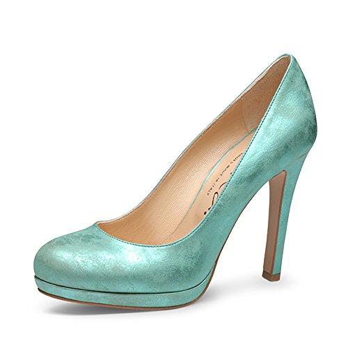 Evita Shoes, Scarpe col tacco donna Turchese (turchese)