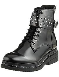 Tamaris 25113-21, Botas Militar para Mujer