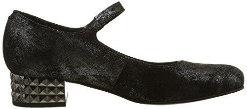 Lollipops Ytak/W Runner, Tap shoes Femme Argent (Gun)