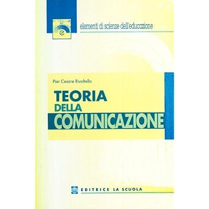 Teoria Della Comunicazione