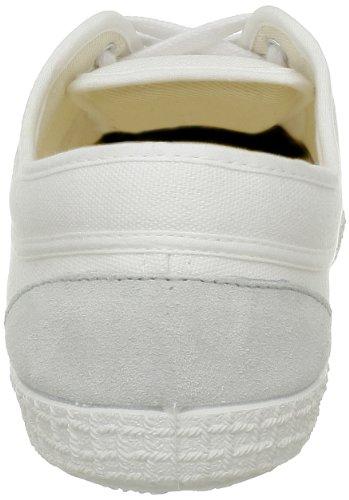 Kawasaki - 23 Retro Sp E13, Sneakers da uomo Bianco (White/01)