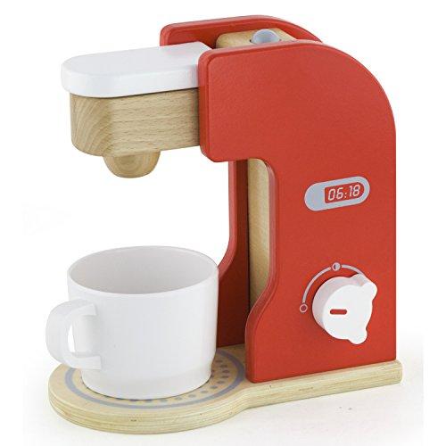 Preisvergleich Produktbild Viga NCT 1081 - Küchenspielzeug - Kaffeemaschine