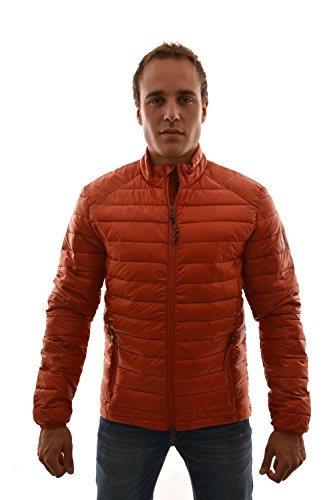Piumini Jack And Jones jjvctrack Light Jacket Arancione arancione S