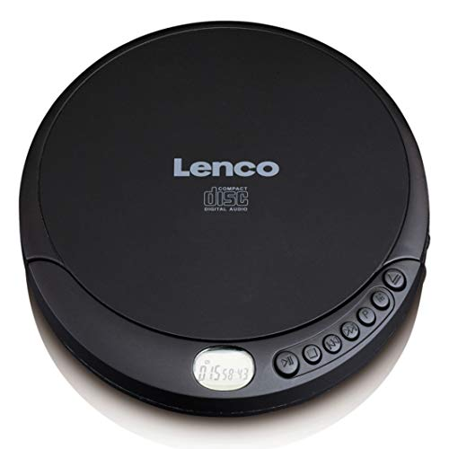 Lenco CD-010 -...