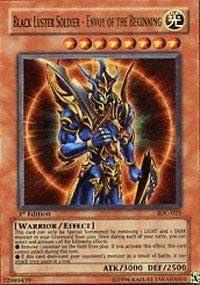 Yu-Gi-Oh. – Noir Lustre soldat – 480 de Le Le Le début (ioc-025) – Invasion de chaos – 1st Edition – Ultra Rare par Yu-Gi-Oh. | Coût Modéré  8ae2dc