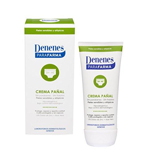 Denenes Parafarma - Crema Pañal - Wundcreme - 100 ml