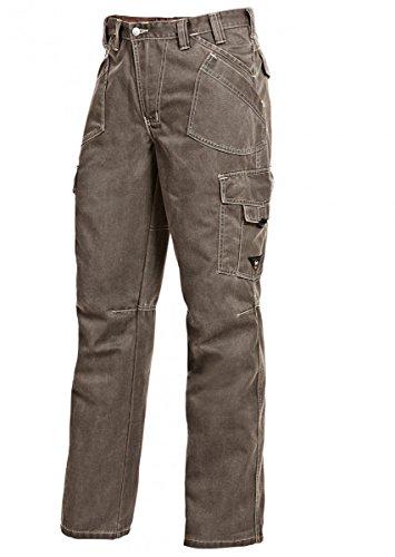 Preisvergleich Produktbild BP Workwear Worker-hose Arbeitshose Street - havanna - Größe: 94