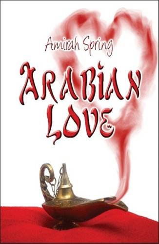 Arabian Love Cover Image