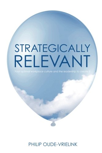 Strategically relevant: Your optimal workplace culture and the leadership to create it