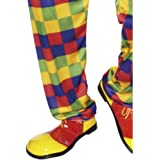 Smiffy's - SMIFFYS Clown Shoes
