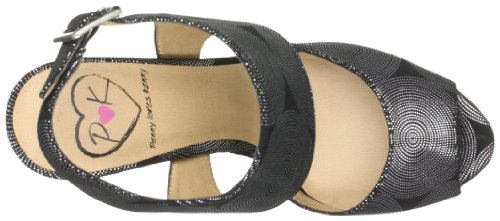 Penny Loves Kenny Nickola II, Chaussures femme Argent