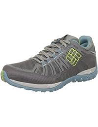 Columbia PEAKFREAK ENDURO OUTDRY BL3841 - Zapatillas de montaña para mujer