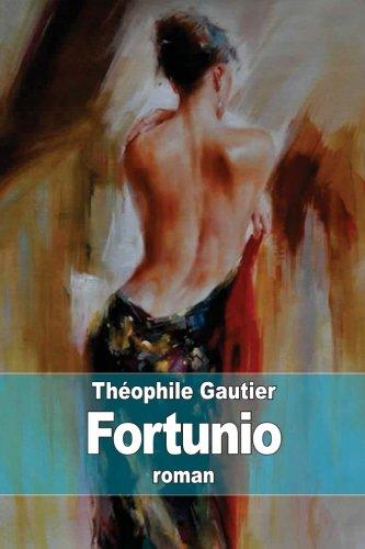 Fortunio par Théophile Gautier